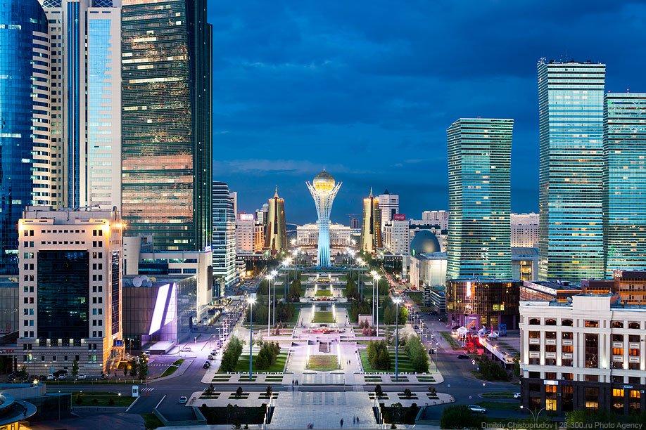 Купить электрошокер в Казахстане